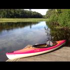 Swift Kayak Adirondack 12 LT KF Sunset/Cham DEMO 4745-1218