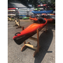 Swift Kayak Adirondack 12 LT CF Firestorm/Clear Carbon 4685-0918