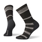 SmartWool Men's Striped Hike Medium Cushion Crew Socks