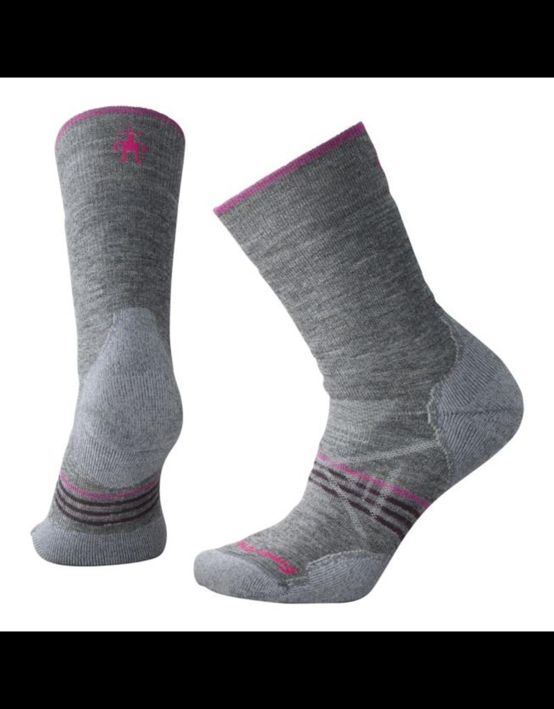 SmartWool Women's PhD Outdoor Medium Cushion Crew Socks