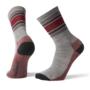 SmartWool Men's Striped Hike Light Crew Socks