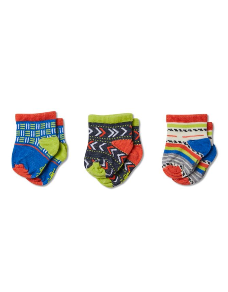 SmartWool Baby Bootie Batch Closeout