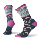 SmartWool Women's Non-Binding Pressure Free Triangle Closeout Crew Socks