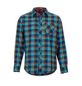Marmot Men's Anderson Lightweight Flannel LS Closeout