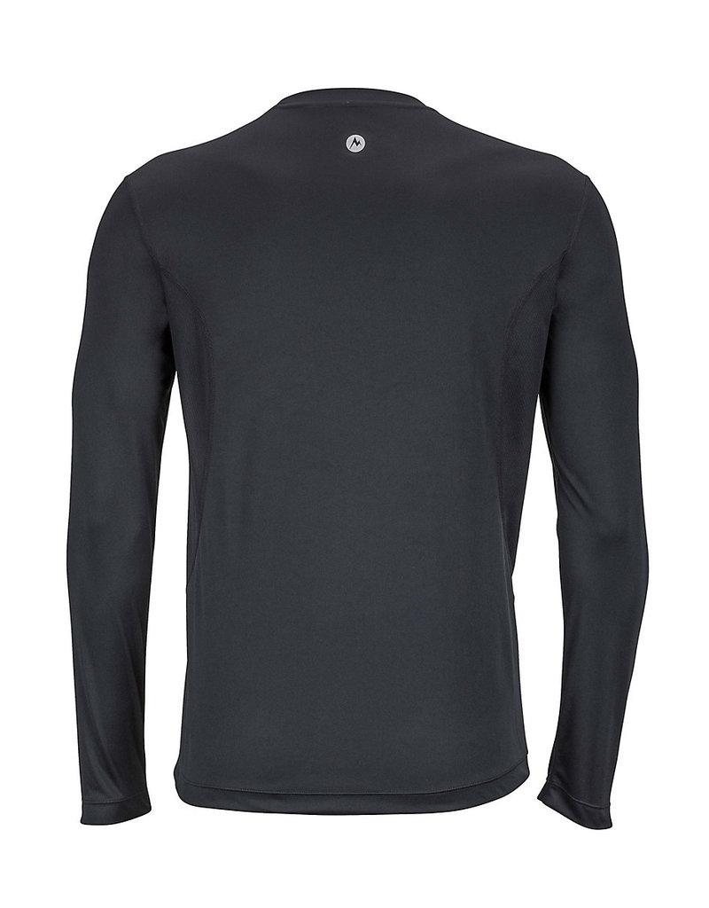 Marmot Men's Windridge Long Sleeve Shirt Closeout