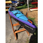 Swift Kayak Kiwassa 12.6 CF Indigo/Clear BLEM 4449-0318