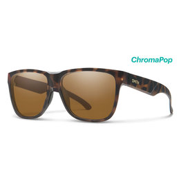 Smith Optics Lowdown 2 XL Chromapop Matte Havana/Polar Brown