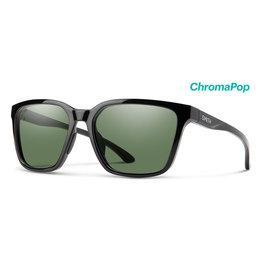 Smith Optics Shoutout Chromapop Black/Grey Green