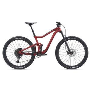 Giant Trance Advanced Pro 29 3 (2020) Biking Red M