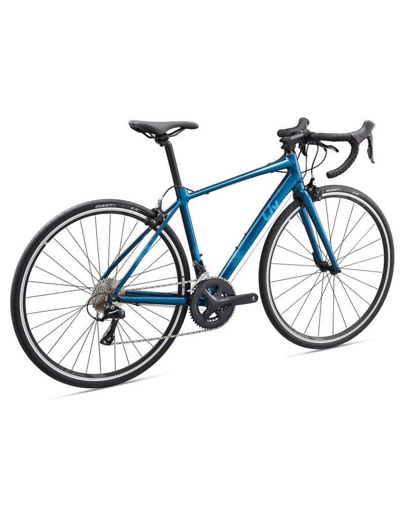 Liv Women's Avail 1 (2020) Road Bike