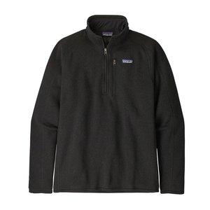 Patagonia Ms Better Sweater 1/4 Zip