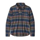 Patagonia Women's Long Sleeved Fjord Flannel Closeout