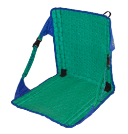Crazy Creek Hex 2.0 Original Chair - Royal/Emerald