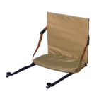 Crazy Creek Canoe Chair III - Green