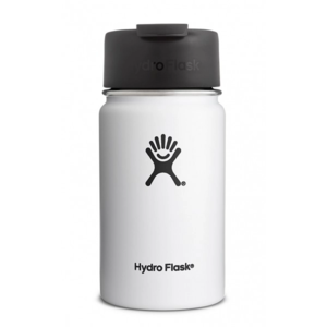 Hydro Flask 12oz Wide Mouth HF W/ Flip Cap