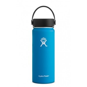 Hydro Flask 18oz Wide Mouth w/ Flex Cap