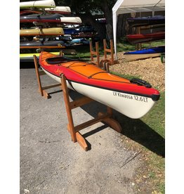 Swift Kayak Kiwassa 12.6 LT LV KF Firestorm/Cham 4441-0318