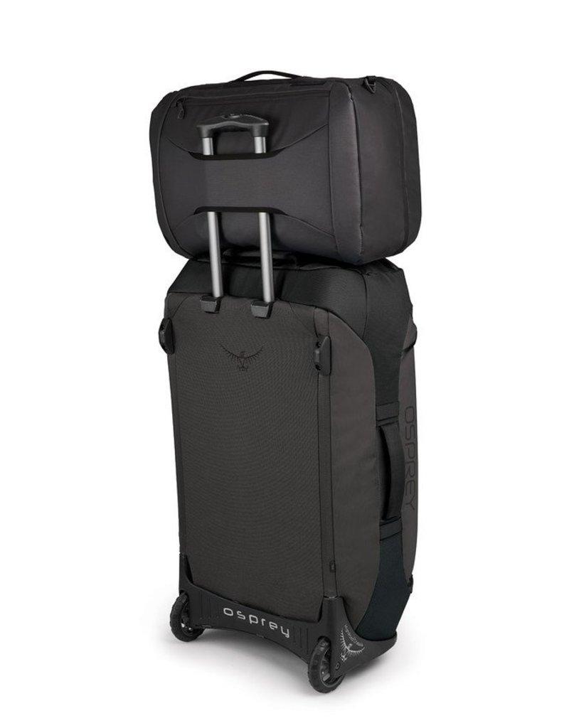 Osprey Packs Transporter Global Carry On Bag