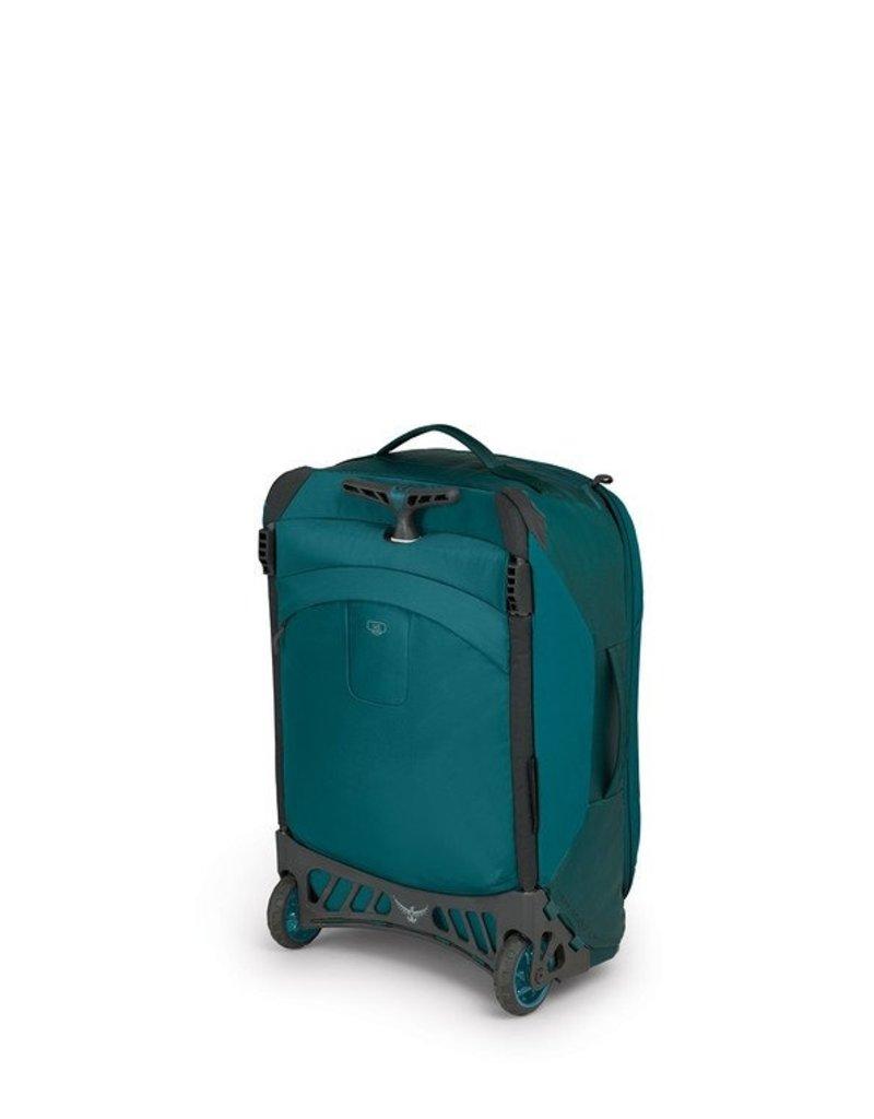 Osprey Packs Transporter Wheeled Carry On Bag