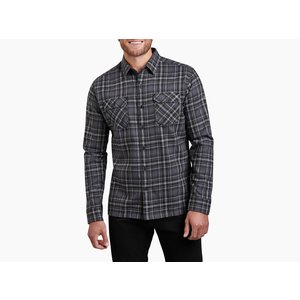 Kuhl Men's Dillingr Long Sleeve Shirt