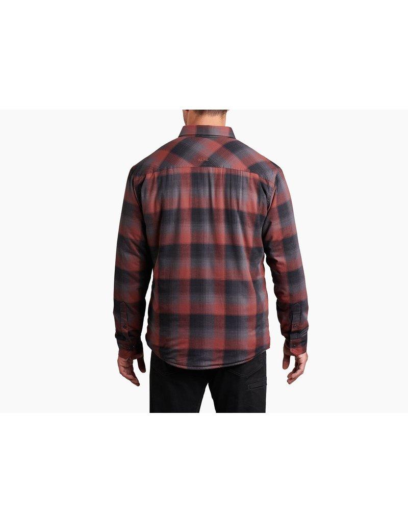 Kuhl Men's Joyrydr Long Sleeve Shirt