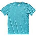 The North Face Men's HyperLayer Flash Dry Short Sleeve Crew Closeout