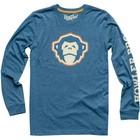 Howler Brothers Ms El Mono Longsleeve T-Shirt