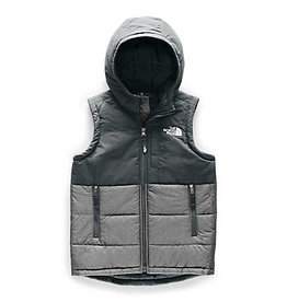 The North Face Youth Balanced Rock Vest
