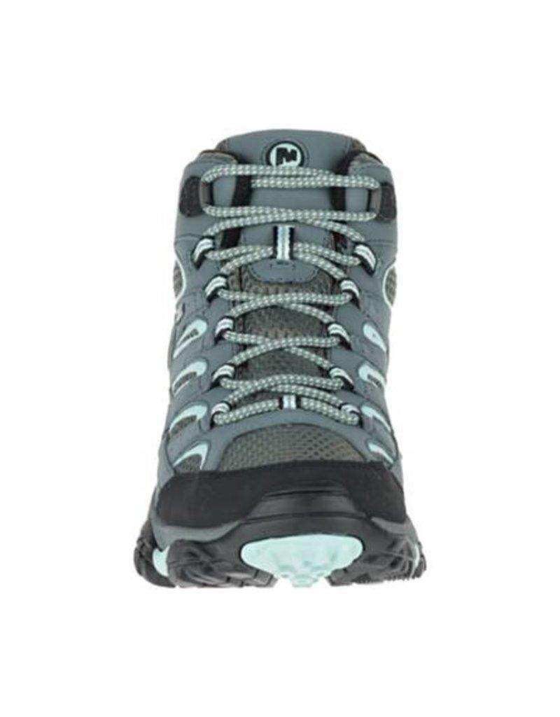 Merrell Women's Moab 2 Mid GTX Waterproof Boot