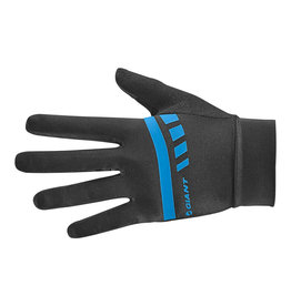 Giant Men's Podium Gel Long Finger Gloves