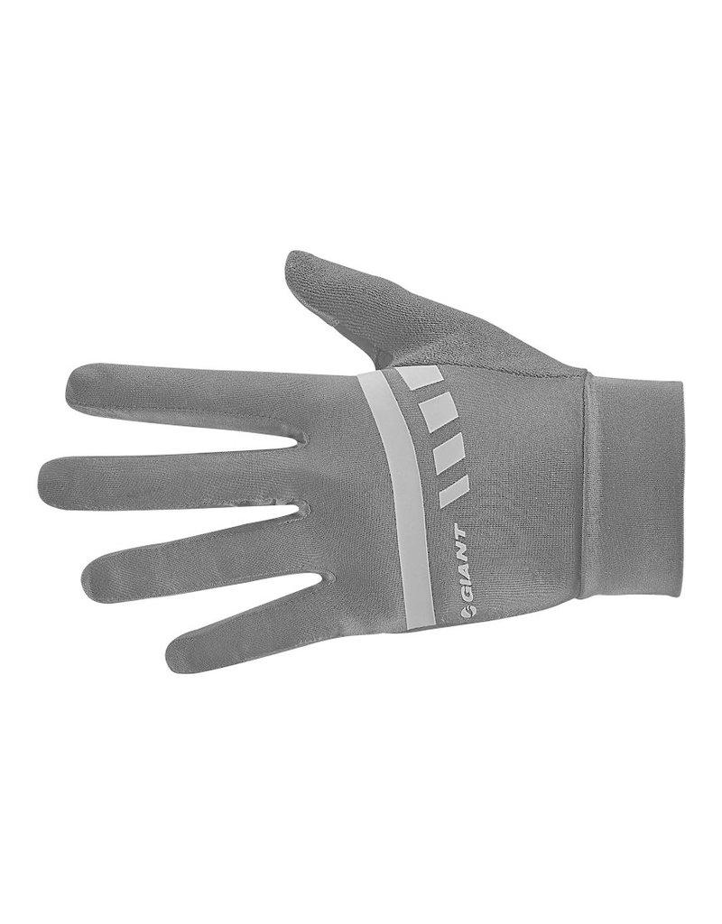 Giant Men's Podium Gel Long Finger Gloves