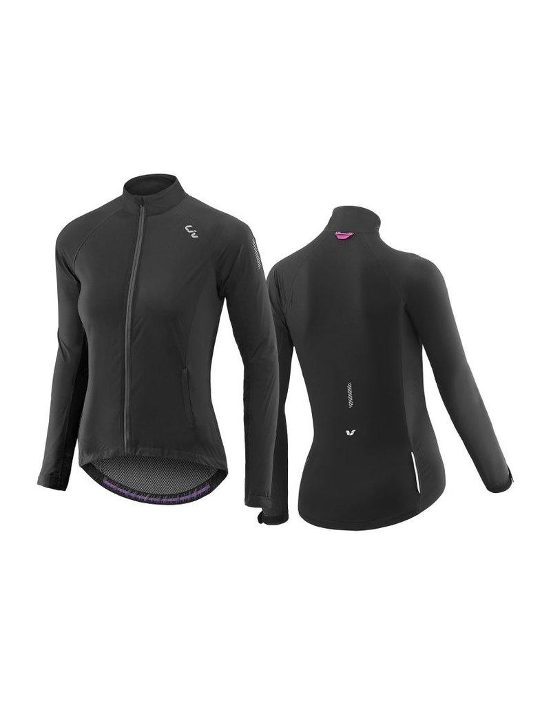 Liv Women's Delphin Rain Jacket