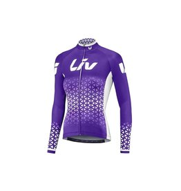 Liv Women's Beliv Long Sleeve Jersey