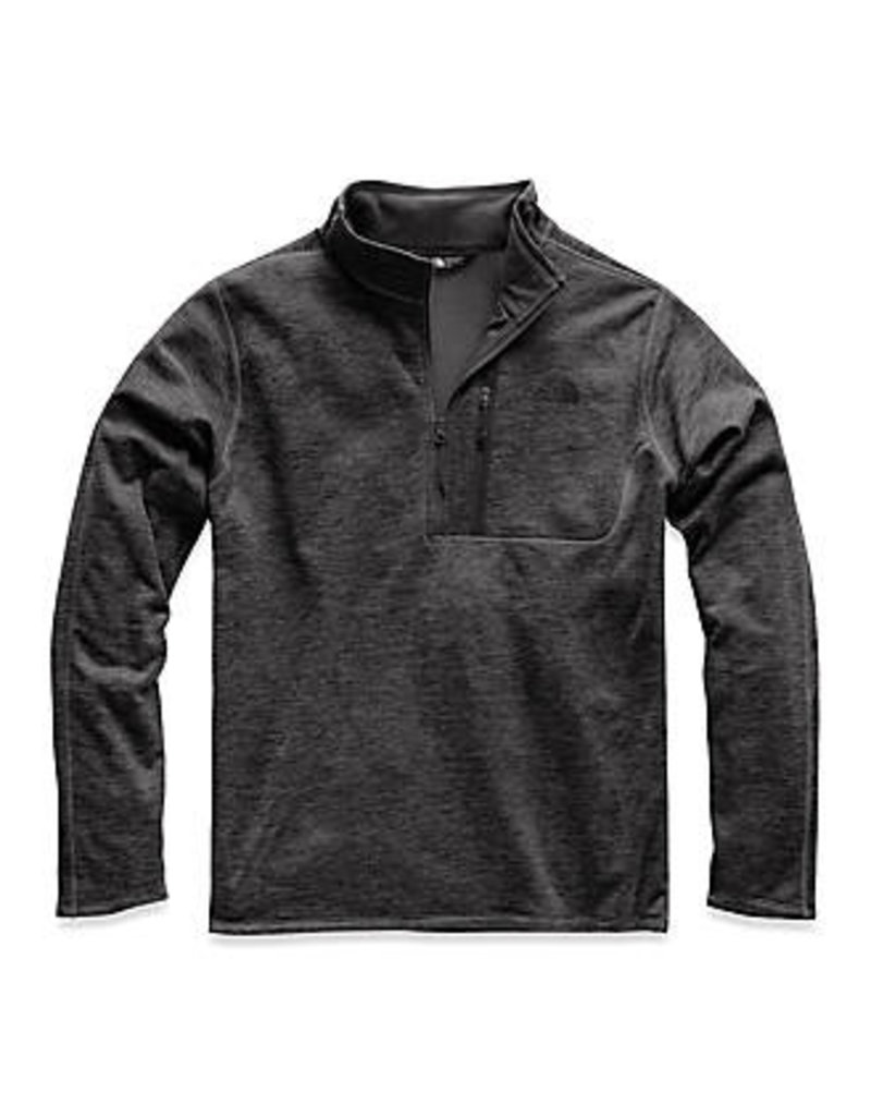 The North Face Men's Canyonlands 1/2 Zip Fleece Jacket