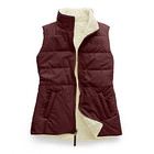 The North Face Women's Merriewood Reversible Fleece Vest