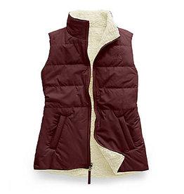 The North Face Women's Merriewood Reversible Fleece Vest