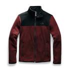 The North Face Women's TKA Glacier Full Zip Fleece Jacket Closeout