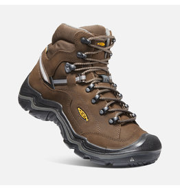 KEEN Men's Durand II Mid Waterproof Boot - Wide