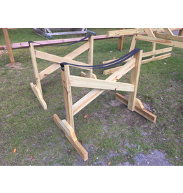 Mountainman Kayak Cradle (Pressure Treated Wood) - 1 Set