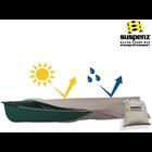 Suspenz Kayak/Canoe Cover MD