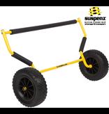 Suspenz SUP Airless End Cart