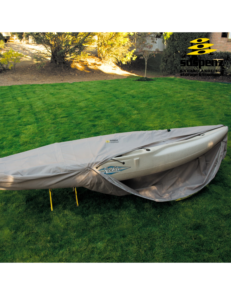 Suspenz Kayak/Canoe Cover SM