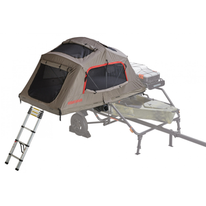 Yakima SkyRise Tent HD 3/MD, Tan/Red