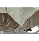 Yakima SkyRise Tent HD 3/MD, Tan/Red