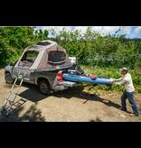 Yakima SkyRise Tent HD 2/SM, Tan/Red