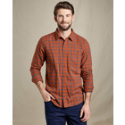 Toad & CO Men's Flannagan Long Sleeve Shirt
