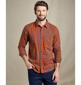 Toad & CO Men's Flannagan Long Sleeve Shirt