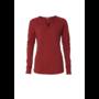 Royal Robbins Women's Mountain Henley Long Sleeve Shirt
