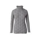 Royal Robbins Women's Frost Cowl Neck Sweater