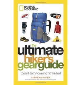 National Geographic Ultimate Hiker's Gear Guide v1